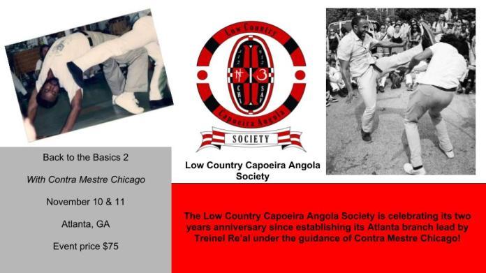 Capoeria angola (1)